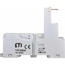 Розетка ERB2-M для реле ETI серії ERM 2473013
