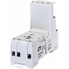 Розетка ERB4-M для реле ETI серії ERM 2473015