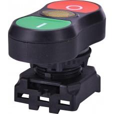 The button EGTI-Y