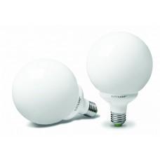 Лампа G120 9W E27 2700К