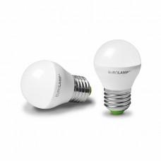 Лампа G45 5W E27 3000K