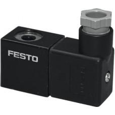 Катушка электромагнитная MSFG-24/42-50/60 Festo