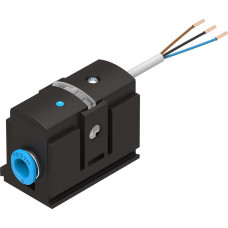 Датчик давления SDE5-D10-O-Q6E-P-K Festo