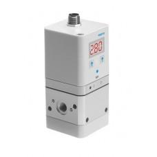 Пропорциональный регулятор давления VPPE-3-1-1/8-2-420-E1 Festo