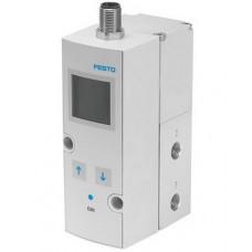 Пропорциональный регулятор давления VPPM-6L-L-1-G18-0L6H-A4P-C1 Festo
