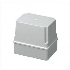 Коробка розподільна з високою кришкою, IP56 150х110х140 мм