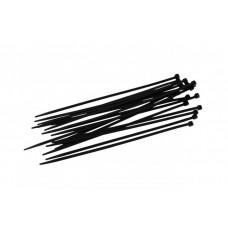 Ізоляційна стрічка ENERGIO ПВХ 0.13*19мм 20м чорна