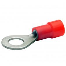Наконечник кільцевий ізольований BM 00101; 0,25-1,5 мм2; М2,5; BM Group