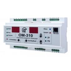 Реле обмеження потужності ОМ-310