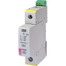 Обмежувач перенапруги ETITEC C T2 275/20 (1+0) RC 1p 2440394 ETI
