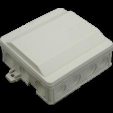 Коробка розподільна IP54 90х40х90мм 6410-20 SEZ